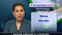Anh ngữ đặc biệt: World Digital Library (VOA)