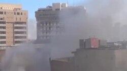 美國官員指伊拉克自殺襲擊幾乎都是基地組織所為