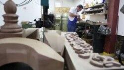 BiH: Izrada papine stolice povjerena stolarima muslimanske vjeroispovijesti