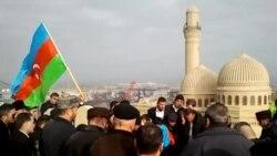 Qarabağ müharibəsi əlili Zaur Həsənov dəfn olunub