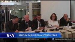 Studim për radikalizmin në Shqipëri