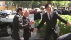 Lãnh đạo VN đến viếng cố Chủ tịch Cuba Fidel Castro