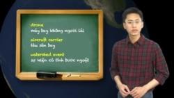 Học tiếng Anh qua tin tức - Nghĩa và cách dùng từ Develop (VOA)