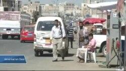 Yemen'de Halk Kaygılı