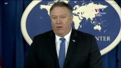 Ուժի մեջ մտան Իրանի նկատմամբ ԱՄՆ-ի պատժամիջոցները. Իրանը համոզված է, որ կշրջանցի դրանք