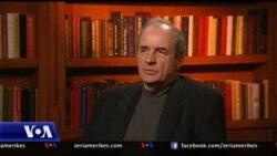 Interviste me Janush Bugajskin