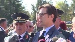 Северна Македонија нема алтернатива за евроинтеграциите