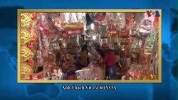 Truyền hình vệ tinh VOA Asia 20/2/2015 (Mùng 2 Tết Ất Mùi)