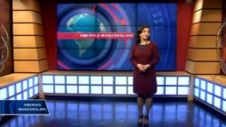 Amerika Manzaralari - Exploring America, November 16, 2015