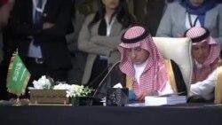 وزرای خارجه اتحادیه عرب به دنبال راه حل برای بحران سوریه و یمن