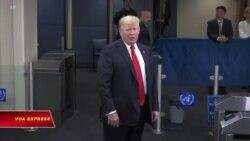 Trump: Sẽ sớm họp lần hai với Kim Jong Un