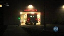 Стрілянина в Індіанаполісі: щонайменше восьмеро людей загинули. Відео