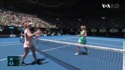 Дві українки зустрінуться у третьому раунді Austalia Open 2018. Відео