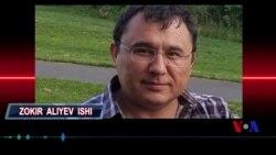 Zokir Aliyev 2002-yilda qayerda edi?