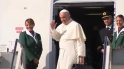 پاپ در کنگره آمریکا سخنرانی خواهد کرد