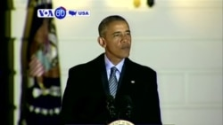 VOA 60 America - President Obama held a second White House Astronomy Night