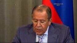 Lavrov'dan Ukrayna Hükümetine Çağrı