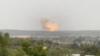 انفجار «کنترل شده» در کارخانه نظامی اسرائيلی بررسی میشود