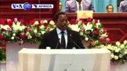 Perezida Kabila yarahiriye gushyiraho minisitiri w'intebe mushya mu masaha 48