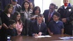 Los Angeles extiende ayuda a inmigrantes