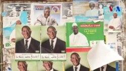 Les jeunes électeurs maliens espèrent des emplois et de la sécurité (vidéo)