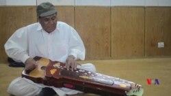 بلوچستان کے ایک لوک موسیقار کی کہانی