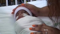 Low-cost Study Has High Impact Results for Premature Babies