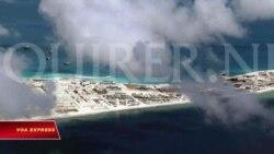 Trung Quốc gần hoàn tất quân sự hóa Biển Đông