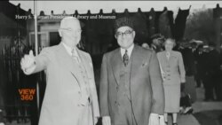 پاکستان کے سربراہان مملکت کے امریکی دوروں پر ایک نظر