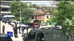 Vazhdojnë kontrollet në Lazarat