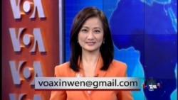 VOA卫视(2015年3月2日 第一小时节目)