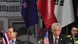 Bộ trưởng Quốc phòng Mỹ sẽ sang thăm Việt Nam năm tới