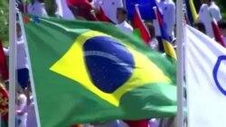 Liệu Brazil đã sẵn sàng tổ chức Thế vận hội mùa hè?