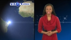 VOA60 AFRICA - MAY 05, 2015
