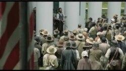 """فیلم """"ایالت آزاد جونز"""": مبارزه علیه برده داری"""