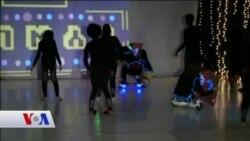 Eğitimde Dansla Kodlama Devri