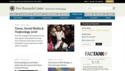 Facebook cae entre los jóvenes