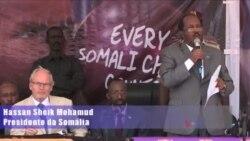 UNICEF e Somália ratificam acordo pelas crianças