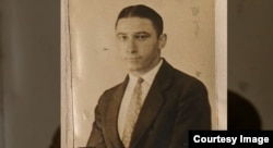 Сэм Блинкен (Courtesy of American Family Immigration History Center)