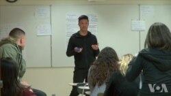 中国留学生选择社区大学绕道走进名校