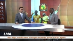 Algérie vs Sénégal vendredi en finale de la CAN 2019