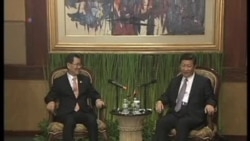 海峡论谈:中国加大力度促统,台湾如何招架?