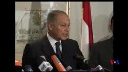 埃及外交官被選為阿拉伯聯盟秘書長