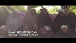 Video de las niñas secuestradas