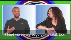 Thành ngữ tiếng Anh thông dụng: Edge of Your Seat (VOA)
