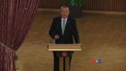 奧巴馬重申美國沒有參與土耳其未遂政變