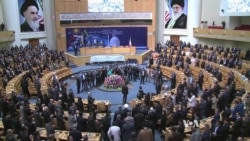 Analysts: Iran Deal Offers Chance to Rehabilitate Foreign Relations