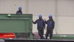 Formosa 'khắc phục' hàng chục lỗi vi phạm môi trường