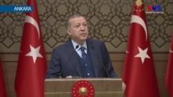 Erdoğan'dan Fahreddin Paşa Tepkisi
