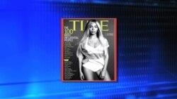 Cinco latinos entre los100 más influyentes, según Time